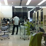 Photo taken at MOGA International Salon by Jun Y. on 8/11/2012