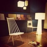 Photo taken at Designmuseo by Juno K. on 8/18/2012