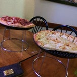 Photo taken at Ascona Pizza Company by Lauren B. on 6/20/2014