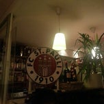 Photo taken at Trattoria da Mario by Diogo A. on 11/2/2012