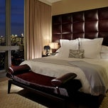 Photo taken at Trump SoHo New York by Trump Hotel Collection on 8/5/2013
