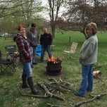 Photo taken at Granite Hill Campground by Judy M. on 4/25/2015
