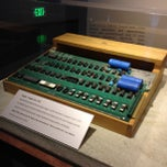 Photo taken at Computer History Museum by Hidekazu I. on 9/14/2012
