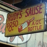 Photo taken at Rudy's Country Store & Bar-B-Q by Samantha V. on 3/3/2013