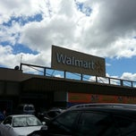 Photo taken at Walmart by Carlos C. on 12/20/2012
