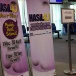 Photo taken at Lembaga Hasil Dalam Negeri by Sham Y. on 3/10/2015