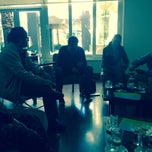 Photo taken at Café Hotel Raíces by Gabriel G. on 5/3/2014