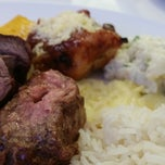 Photo taken at Restaurante Botafogo by leenha on 8/17/2014