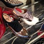 Photo taken at John Fluevog Shoes by chesty b. on 5/29/2013