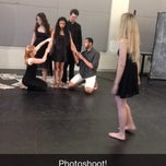 Photo taken at Centre For Film And Theatre by John J. on 5/25/2014