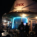Photo taken at The Mix by Ana R. on 2/22/2013