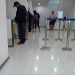 Photo taken at Bank Mandiri by Sulistya N. on 4/15/2013