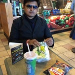 Photo taken at Subway by Rahul G. on 11/11/2013