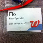 Photo taken at Walgreens by Flo S. on 6/14/2012
