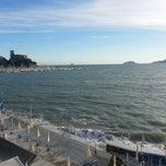 Photo taken at Scoglietti by Marco R. on 9/17/2013