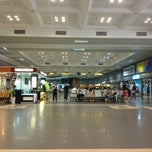 Photo taken at Domestic Terminal by GẤU . on 8/25/2013