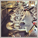 Photo taken at LA Fitness by Chris C. on 1/12/2013