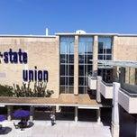 Photo taken at Kansas State University by John M. on 9/6/2013