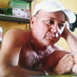 Photo taken at Bar do Toinho by wilson T. on 3/22/2015