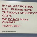 Photo taken at Hennepin County Jail by Loren S. on 4/15/2015