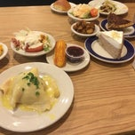 Photo taken at Piccadilly Cafeteria by Tanner E. on 11/13/2014