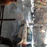Photo taken at Main Square Hostel by Дарья on 12/8/2012
