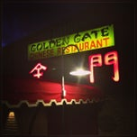 Photo taken at Golden Gate Chinese Restaurant by Devon A. on 9/8/2013