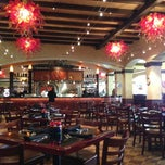 Photo taken at Grotto Ristorante by Darcie L. on 9/7/2013