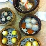 Photo taken at Mandarin Tea Garden by Bea G. on 3/18/2013