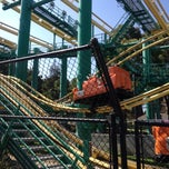 Photo taken at Psycho Mouse by Ellen M. on 9/7/2014
