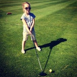 Photo taken at TimberStone Golf Course by Tressa D. on 10/5/2013