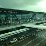 Photo taken at Terminal 1 by Jaime, Jr. B. on 12/10/2012