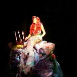 Photo taken at Voyage of The Little Mermaid by Sam P. on 7/25/2013