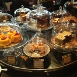 Photo taken at The Delaunay by Lucy H. on 3/30/2013