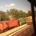 Photo taken at Temple Amtrak Station by Steve W. on 7/22/2013