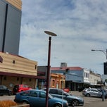 Photo taken at Palmerston North by にじいろ on 11/15/2014