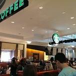 Photo taken at Starbucks by Jacke H. on 5/11/2013