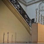 Photo taken at NYU Institute of Fine Arts by Jason V. on 9/13/2013