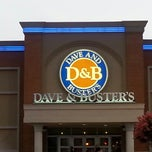 Photo taken at Dave & Buster's by Ernest P. on 6/20/2013