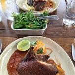 Photo taken at Taxi Kitchen by Lynn W. on 2/8/2015