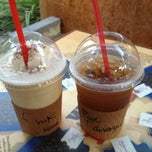 Photo taken at Círculo Café by Samanta M. on 8/23/2013
