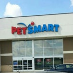 Photo taken at PetSmart by Don P. on 6/3/2013