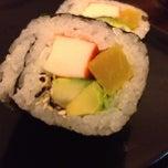 Photo taken at Restaurante Japonés Fuji by Ruben A. on 12/27/2012