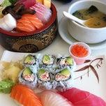 Photo taken at Taipei Tokyo Cafe by Sveta S. on 4/20/2013