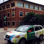 Photo taken at Microsoft Bing Maps Boulder by Felipe O. on 7/15/2013