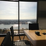 Photo taken at Kennet Partners by Mark B. on 2/12/2013
