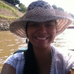 Photo taken at Rio Amazonas by Lucia F. on 11/3/2012