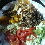 Foto scattata a Ali Babà Kebab da Salvatore L. il 9/23/2012