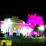 Photo taken at Universidad Autonoma del Estado de Hidalgo by Uriel R. on 10/14/2012