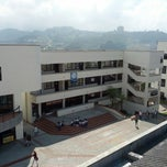 Photo taken at Universidad Católica De Manizales - UCM by Jorge E. V. on 3/8/2013